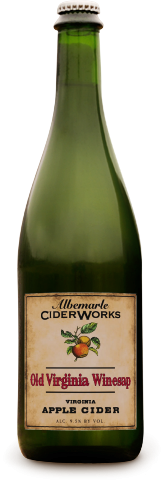 Old Virginia Winesap