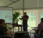 Michael Phillips goes in depth on holistic plant care