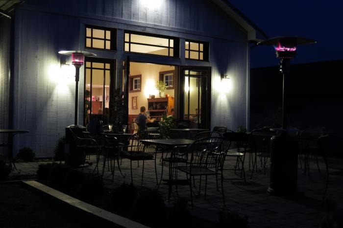 Live music in the tasting room- see our schedule for dates